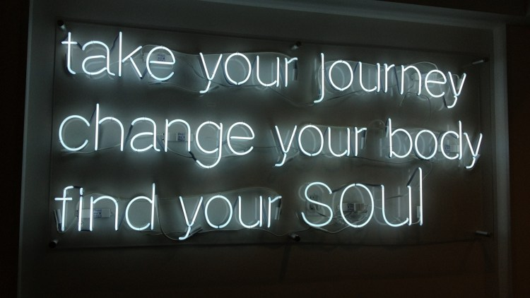 ::Take Your Journey with Soul Cycle::