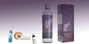Maple Holistics Tea Tree Oil Shampoo