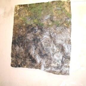 Sédiment peau 02, 2002