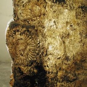 Sédiment peau 03, 2002