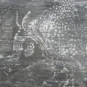 Rêve de plomb 02 - Londres Parsons (détail), 2010