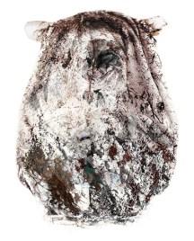 2018-Matière-grise (détail 6), 137 x 160 cm, dessin sur calque