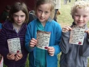 Group spells