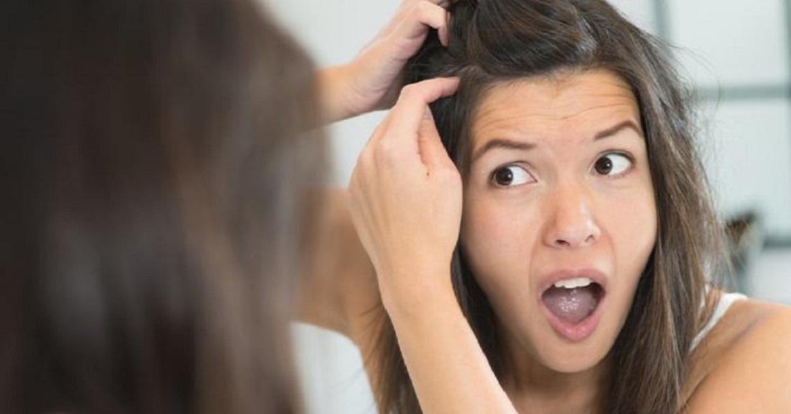 haarfabels | waar | Niet persé waar of niet waar | grijze haren