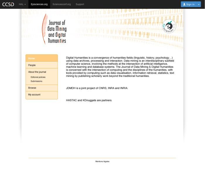 JDMDH site
