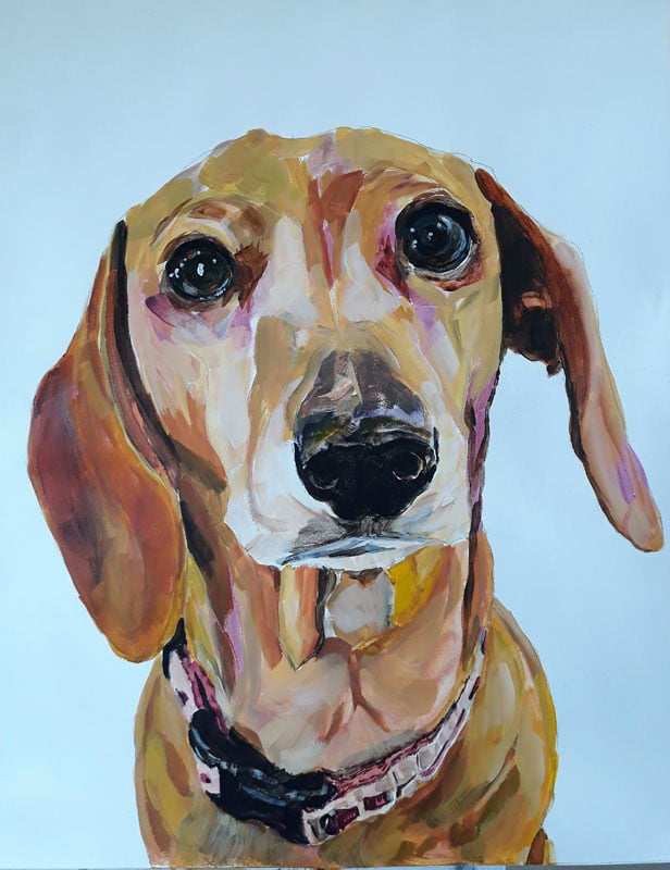 dachshund-paintings-jean-ballands-4