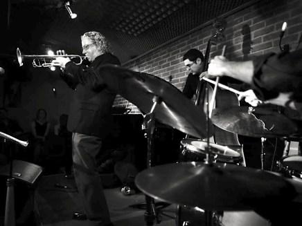 Tim Hagans - Sunside 2013