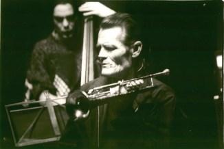 Chet Baker - Corbeille 30 Avril 1988