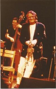Chet Baker - MJC Picaud Cannes 1987