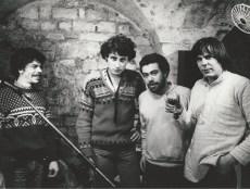 Richard Portier, Charles Schneider, Zool Fleischer - Cardinal paf 1981 ?