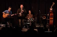 LIbourne 2017. Baptiste Herbin , Andrea Michelutti, Eric Lohrer