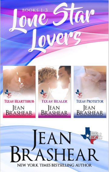 Lone Star Lovers (Boxed Set)