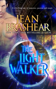 the light walker paranormal romantic suspense jean brashear santa fe