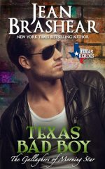 texas bad boy morning star texas heroes romance jean brashear