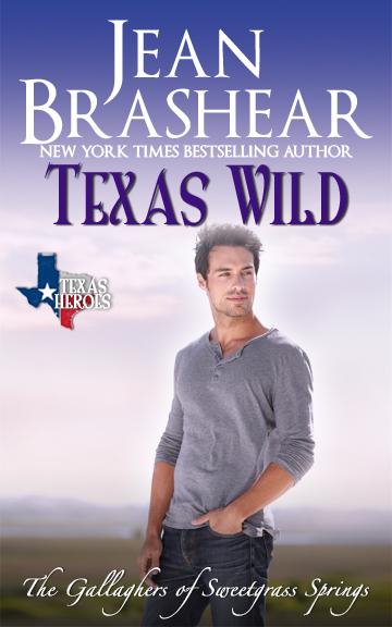 texas wild hollywood stuntman ranch romance texas sweetgrass springs jean brashear