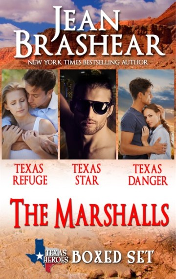 The Marshalls Boxed Set