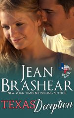 Texas Deception Lone Star Lovers Texas Heroes Jean Brashear