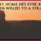 THE ONLY HOME HE'S EVER KNOWN HAS BEEN WILLED TO A STRANGER by Jean Brashear