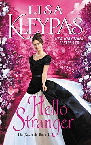 HELLO STRANGER by Lisa Kleypas by Jean Brashear