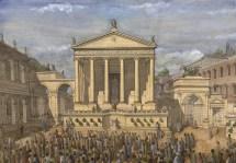 Rome - Jean-claude Golvin
