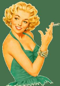 La cigarette au Cinéma