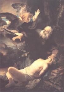 Abraham, Isaac & Child Sacrifice