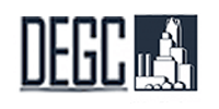 Logo of DEGC Detroit Economic Growth Corporation