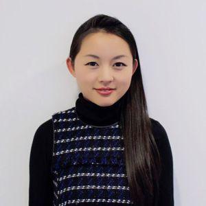Rebecca Wang