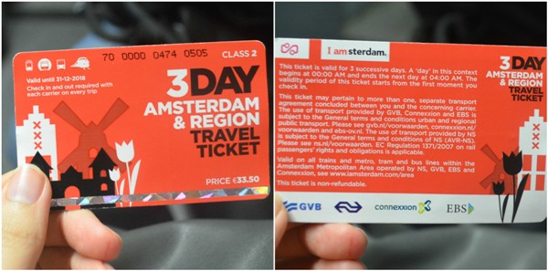 2 Days 2 Nights In The Netherlands Jeane Rooseline