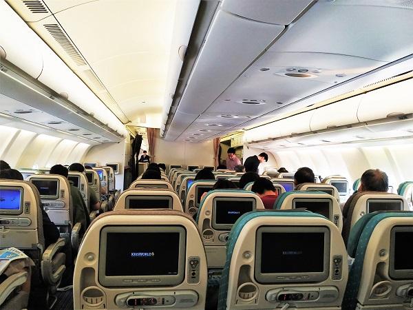 Pengalaman Terbang Dengan Singapore Airlines Dari Jakarta Ke Osaka Pp Jeane Rooseline
