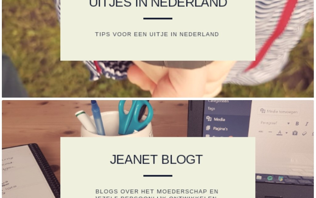 Over Jeanetblogt.