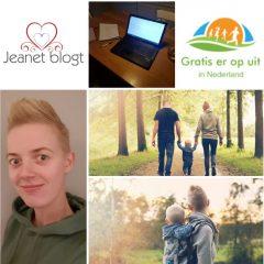 Jeanet Blogt