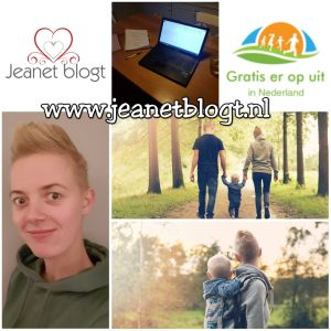 website jeanetblogt.nl