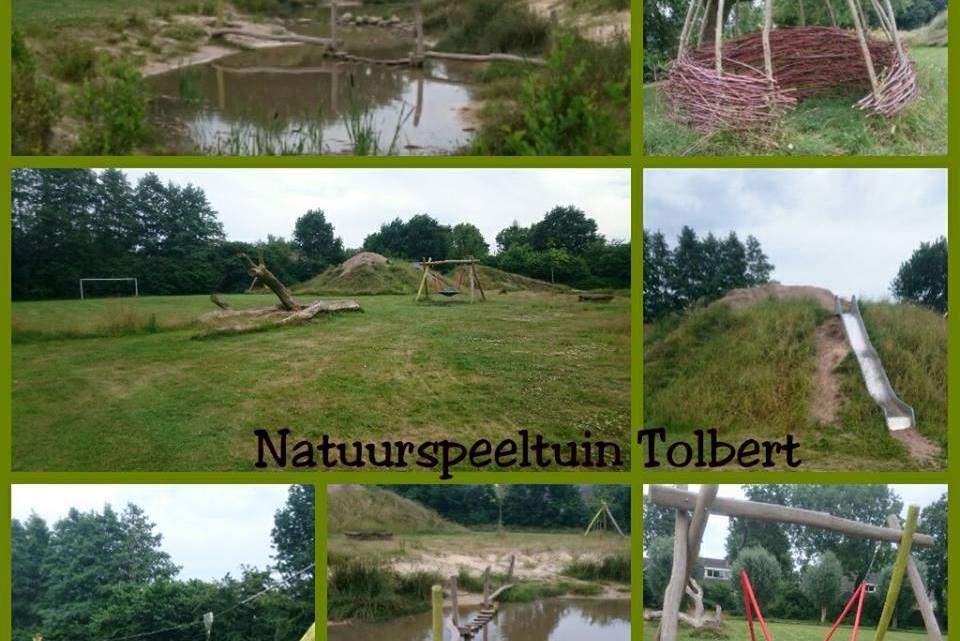 Natuurspeeltuin Vlakbij Sintmaheerdt In Tolbert Jeanetblogt