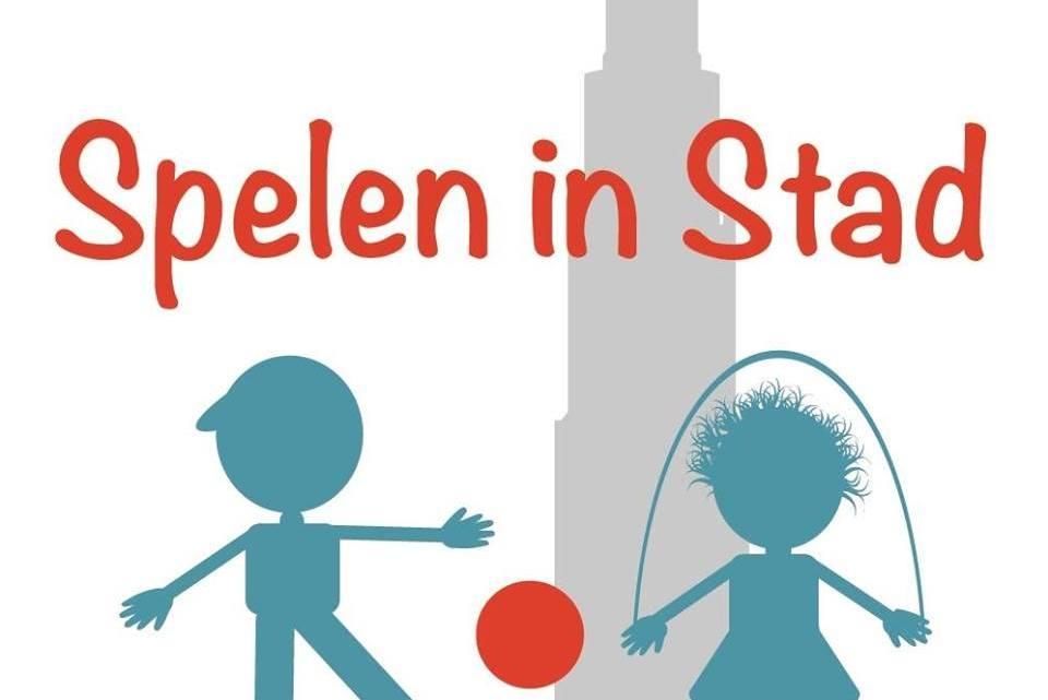 Gastblog: Spelen in en om de stad Groningen.