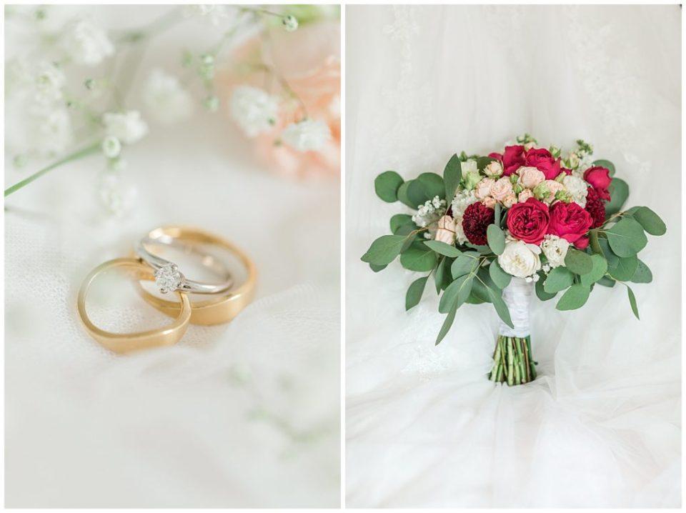 bryllupsbilleder af bryllupsdetaljer til bryllupsinspiration for kommende brude taget af Aarhus bryllupsfotograf Jeanette merstrand