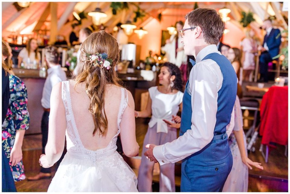 bryllupsfest fotograferet af bryllupsfotograf jeanette merstrand