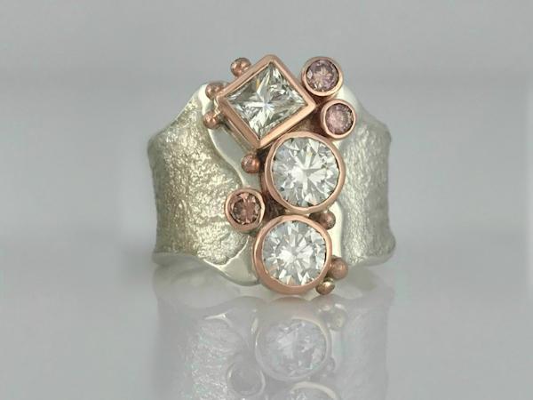 Jewellery Redesign Jeanette Walker