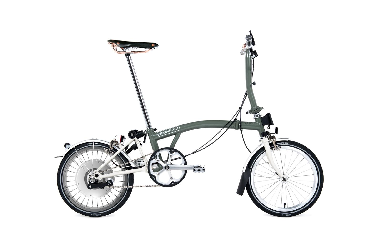 The Best Brompton Electric Bike Kits In