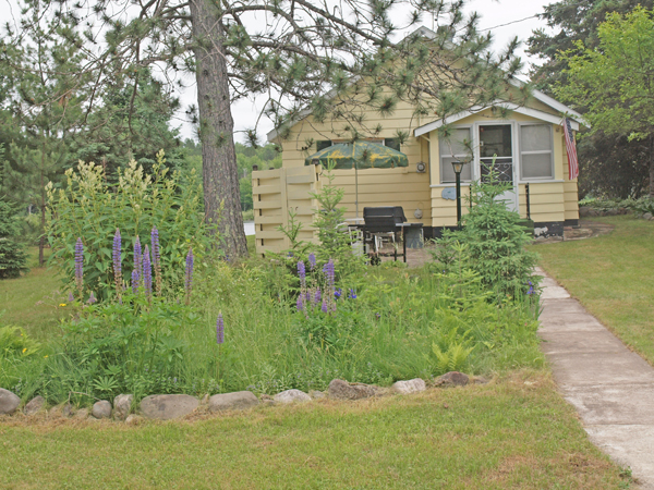 Just sold Lake St Croix cottage, Solon Springs, WI