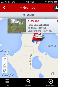 Bass Lake home for sale