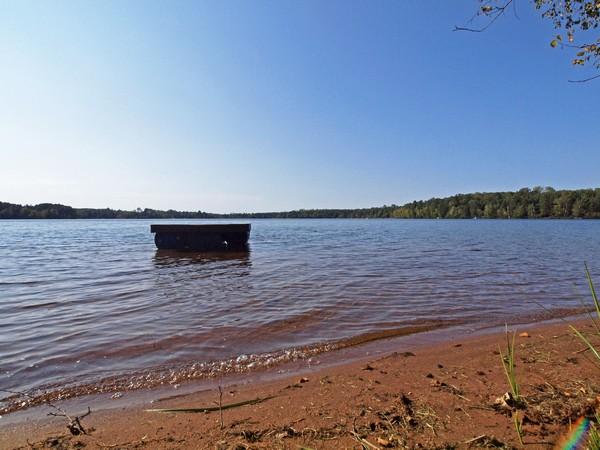 Bony Lake