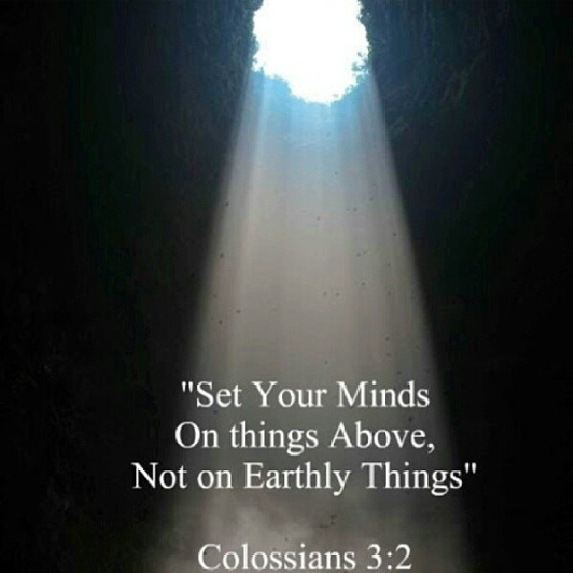 Set Your Mind And Keep It Set  Jeanie Shepard Ministries