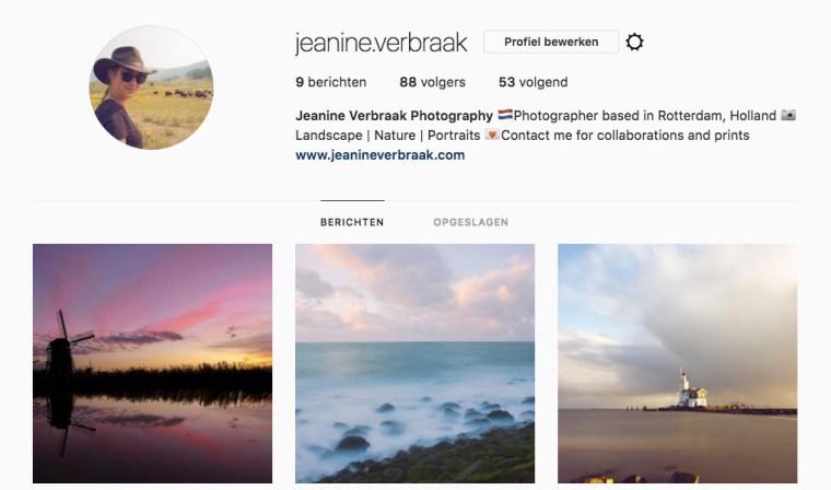 instagram, jeanine.verbraak, fotografie, reisfotografie, natuurfotografie, fotograaf rotterdam