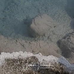 Black Pool Yellowstone National Park 2017
