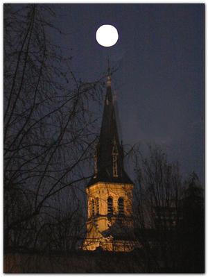 La Lune Comme Un Point Sur Un I : comme, point, Ballade, Lune,, Alfred, Musset, Jean-Joseph, Julaud