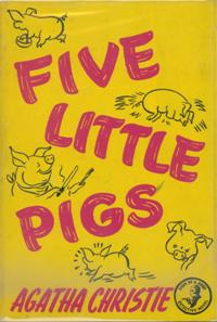 five_little_pigs_first_edition_cover_1943