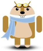 AndroidHipmunk