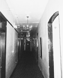 Rich Hauntings Of Haunted Hotel Monte Vista