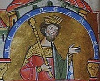 André II de Hongrie